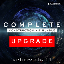 Complete Construction Kit Upgrade